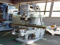 1987 Makino KSJ-55 Vertical Mil