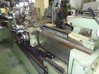 Used 1996 Ikegai IN-