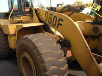 1995 CAT 960F Wheel Loader