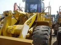 Used 1990 CAT 966E W