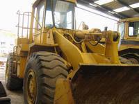 1994 CAT 966D Wheel Loader