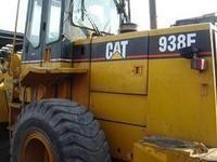 1995 CAT 938F Wheel Loader