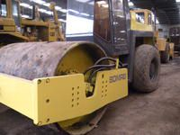 Used 2000 Bomag BW21