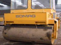 Used 1999 Bomag BW21