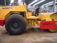 Used 2003 Dynapac CA