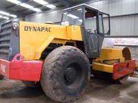 Used 2002 Dynapac CA