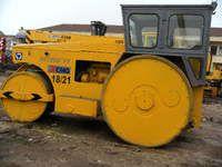 1999 XCMG 18-21 Road Roller