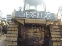 1995 CAT D6H Bulldozer