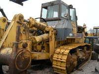 2001 Komatsu D155A-2 Bulldozer