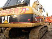 Used 2005 CAT 330C E