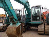 2007 Kobelco SK115SR Excavator