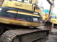 Used 2003 CAT 308B M