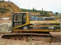 2002 CAT 330B Excavator