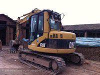 Used 2006 CAT 308C M
