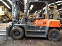 Heli HELI 70 7.0T Forklift Truc