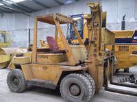 Used 2000 Toyota 5 t