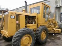 Used 1996 CAT 12G Gr