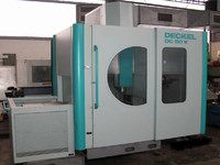 DMG DC50V Vertical Machining Ce