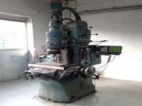 Used Moore D112M Jig