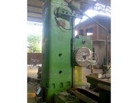 VWF - Horizontal Boring Machine