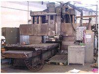 Walrich Coburg FP125 Plano Mill