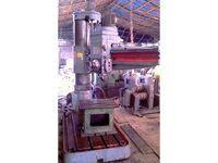 Cspel RF50 1600mm Radial Drill