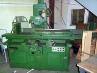 Tos BPH300 Surface Grinder