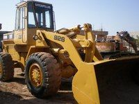 1986 CAT 926 Wheel Loader