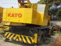 Kato NK400 40T Truck Crane
