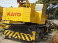 Used Kato NK400 40T