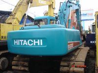 Used 1991 Hitachi EX
