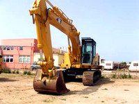 Used CAT 235C Excava