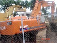 1987 Hitachi EX200-1 Excavator