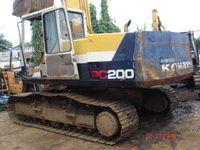1989 Komatsu PC200-5 Excavator
