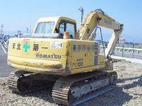 Used 1996 Komatsu PC