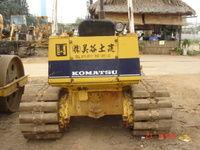 Used Komatsu D20P-6