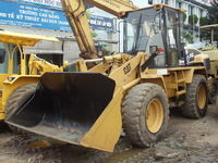 1998 CAT 914G Wheel Loader
