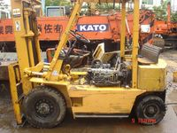 Used Komatsu FD20-8