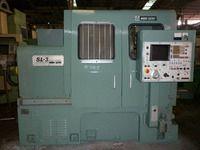 1984 Mori Seiki SL-3 CNC Lathe