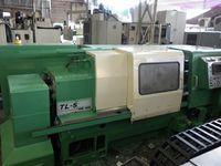 1989 Mori Seiki TL-5 CNC Lathe