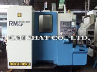 1989 Rokuroku RM4V Multi Ace CN