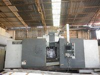 2006 Mori Seiki MV-1003B CNC Ve