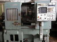 1984 Mori Seiki SL-2 CNC Lathe