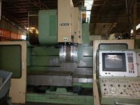 1984 Mori Seiki MV-55/50 CNC Ve