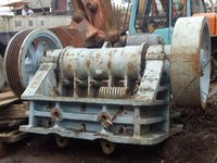 Japan 4807 Jaw Crusher