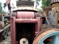 Kemco 4840 Jaw Crusher