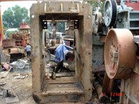 Japan 5040 Jaw Crusher