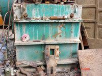 Japan 3624 Jaw Crusher