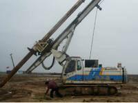 2001 CMV TH14-35 Drilling / Tre