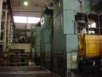 Erfurt 6 Presses 315T Press